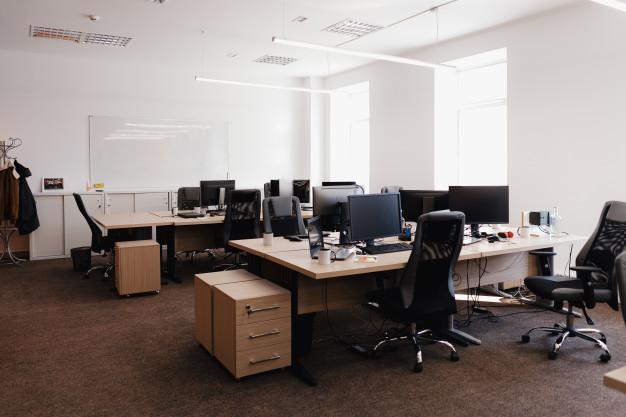 interior de espaco de escritorio moderno 158595 5206 - Infraestrutura para um e-commerce de sucesso