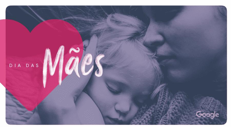Captura de Tela 2019 04 22 às 17.32.50 - Google afirma que Dia das Mães é a data sazonal que mais gera oportunidade de vendas