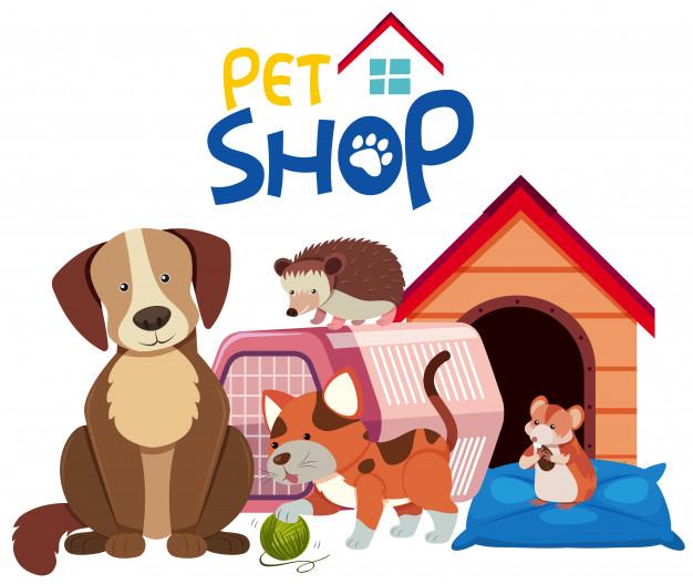 cute pets by pethouse 1639 1719 - Quer Abrir um Pet Shop Online? 4 etapas para começar!