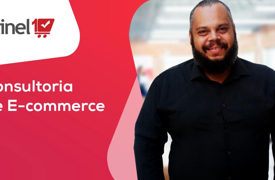 Consultoria de E-commerce