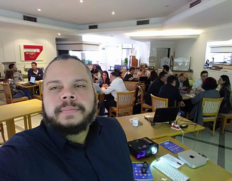 Elvis Gomes Consultoria de E-commerce