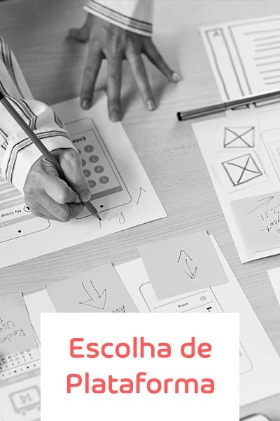 Escolha de plataforma de ecommerce - Consultoria de Ecommerce